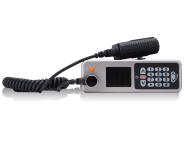 Ad Hoc Network Vehicle Digital Mobile Radio