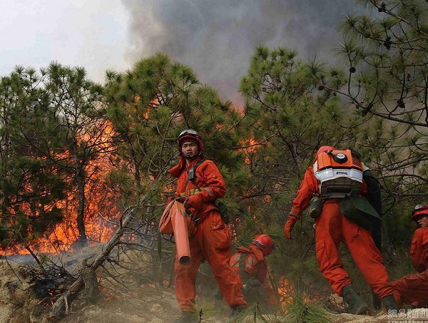 Forest-fire-emergency-communications